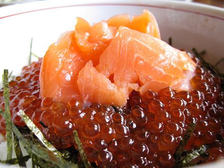 日本魚卵党ばんざい!