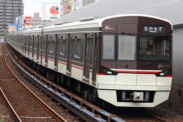 413レ 北大阪急行9000系9003F 10両