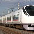 Photos: 14M E657系水カツK13編成 10両