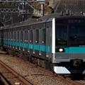 Photos: 1818レ E233系東マト14編成 10両