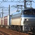 5052レ EF66 103+コキ