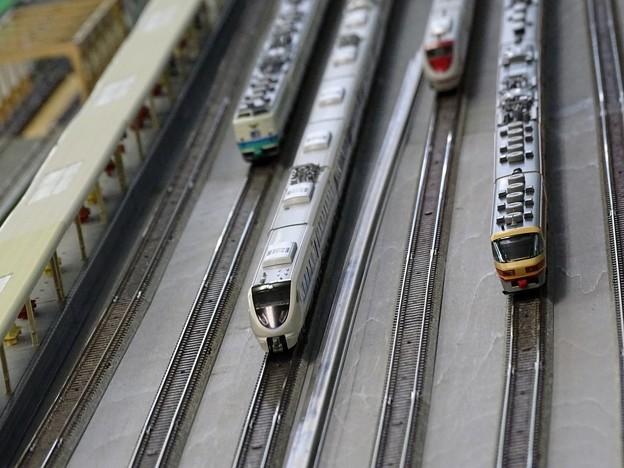 写真: railways