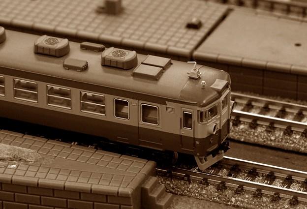 ローカル線
