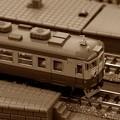 写真: ローカル線