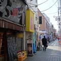 写真: 阿佐ヶ谷駅界隈 (杉並区阿佐谷南)
