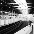 東急目黒線多摩川駅 (大田区田園調布)