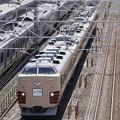 _MG_3708  Y158臨時列車 189系