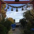 Photos: 11月_香取神社 1