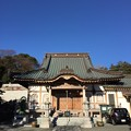 Photos: 12月_大運寺 2