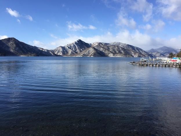 1月_中禅寺湖 1