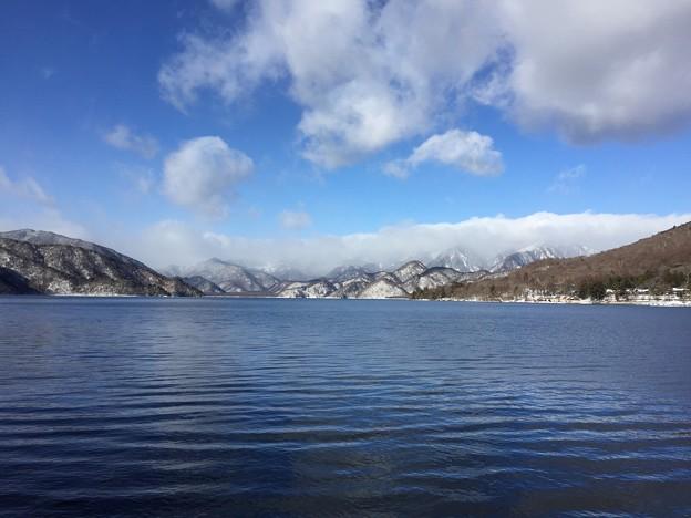 1月_中禅寺湖 2