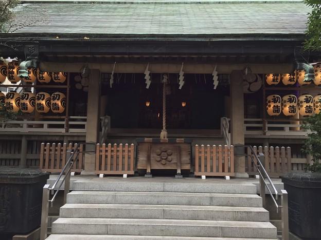 1月_第六天榊神社 1