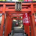 Photos: 1月_平井諏訪神社 2