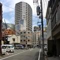 Photos: フロンテージ広島 シティトリエ京橋 広島市南区京橋町 2016年5月24日