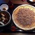 Photos: 信州そば処 そじ坊 広島NTTパセーラ8F店 鴨せいろそば 広島市中区基町