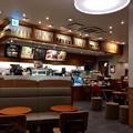 写真: TULLY'S COFFEE タリーズコーヒー広島段原店 広島市南区段原南1丁目 段原ショッピングセンター