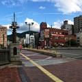 Photos: 五月橋 西詰 呉市中央3丁目 2016年8月27日
