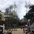 Photos: 袋町公園 大イノコ祭り 広島市中区袋町 2017年11月4日