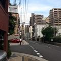 増田法律事務所 広島市中区上幟町 縮景園入口バス停前