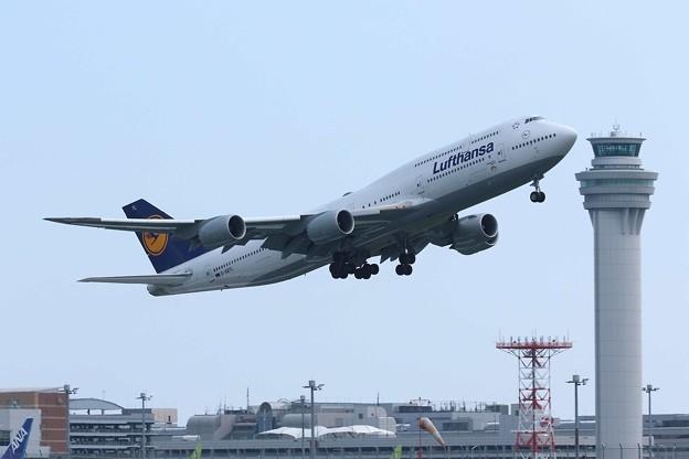 写真: ルフトハンザ ドイツ航空(3)