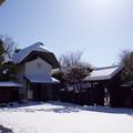 Photos: 旧秋山家土蔵