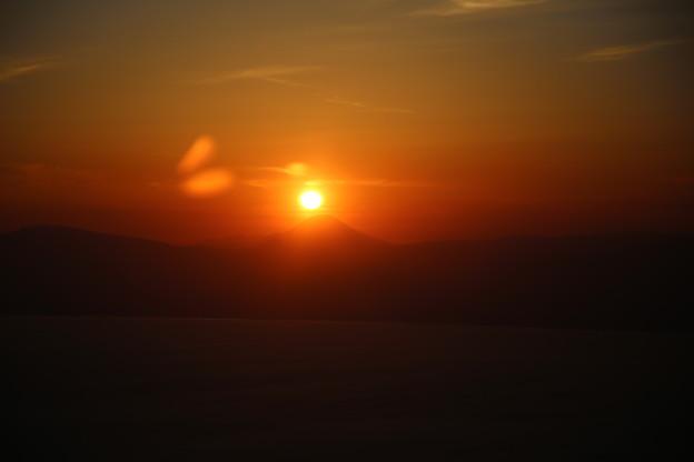 北海道の富士山