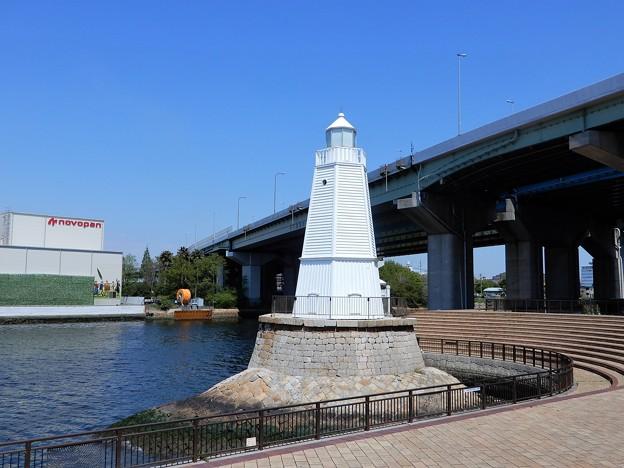 旧堺燈台 (3)