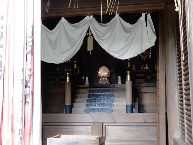 関蝉丸神社上社 (3)