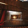 cross stairs