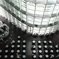 写真: 国立新美術館 カフェ