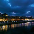 Photos: 鴨川の川床