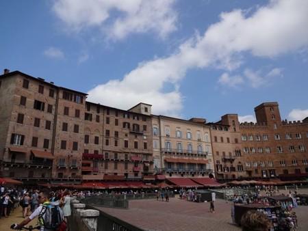 ヨーロッパ横断鉄道旅行−第10弾(フィレンツェ→ローマ)(4)