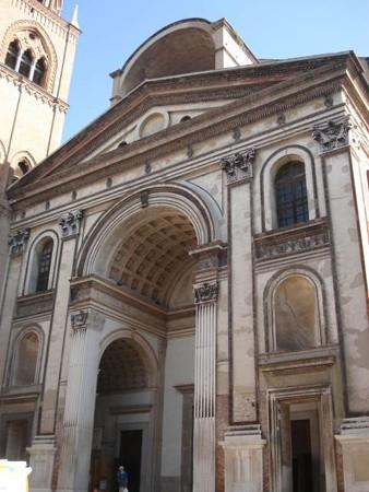 サンタンドレア教会(1)