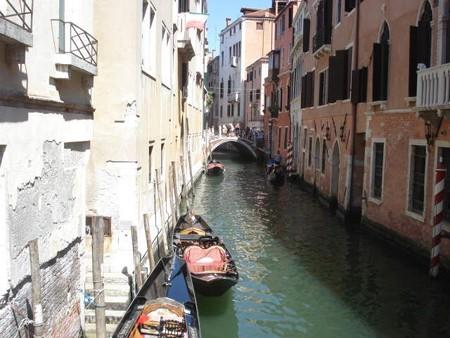 水路(ヴェネツィア)