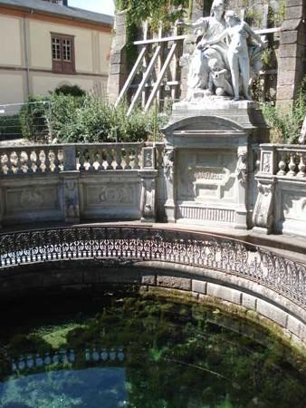 ドナウの泉