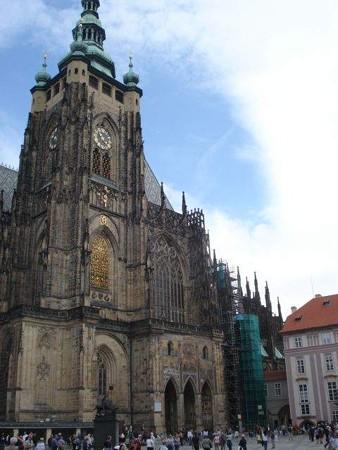 聖ヴィート大聖堂(4)