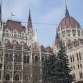 写真: 国会議事堂