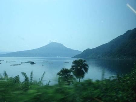 重富-鹿児島間(1)