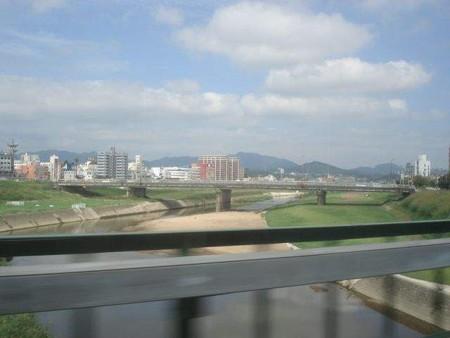遠賀川(1)