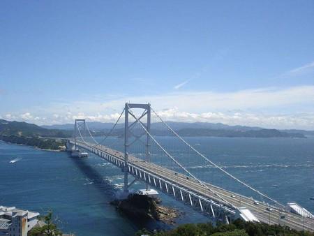 鳴門海峡(2)