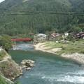 写真: 飛騨細江-角川間(2)