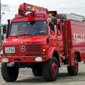 Photos: 217 川崎市消防局 川崎救助工作車