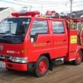 127 横浜市瀬谷消防団 第一分団第2班