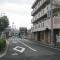 下新庄駅前