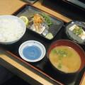 Photos: 定食