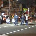 Photos: 事故現場