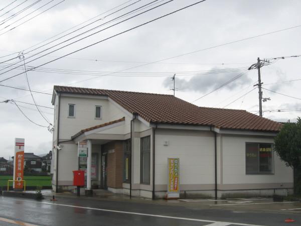 Photos: 川端局