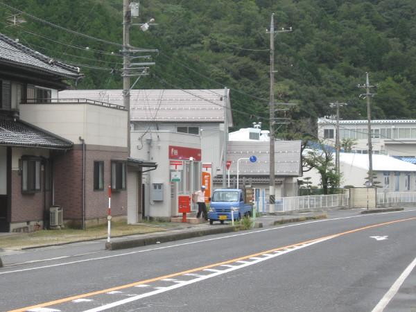 写真: 因幡社局