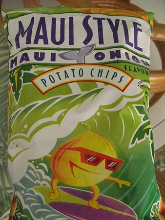 2009年ハワイ旅行〜ちょっと買ってみました食べ物編〜