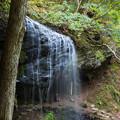 写真: 岩井滝